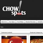 ChowSpots icon