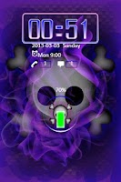 Screenshot of GO LOCKER HORACE SKULL THEME