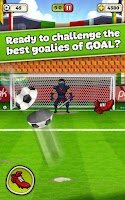 Screenshot of GOAL