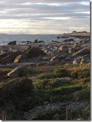 kintyre6 beach walk