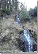 cowal waterfall