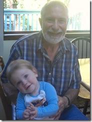 poppa and charlie