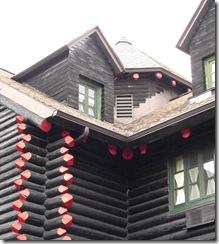 motebello log cabin hotel