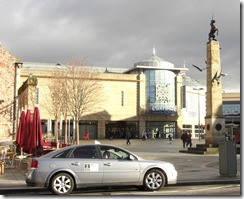 inverness eastgate centre