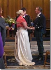donaidh's vows