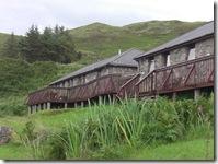 stone lodges
