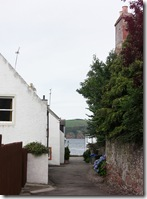 cromarty vennel