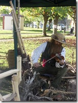woodfest fiddler
