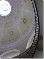 Reg Hse dome and gallery