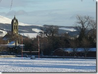 haylodge and rugby club