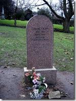 john gray's grave