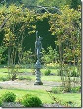 kailzie statue