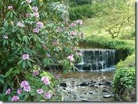 kailzie waterfall