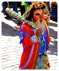 corpus christi cuzco