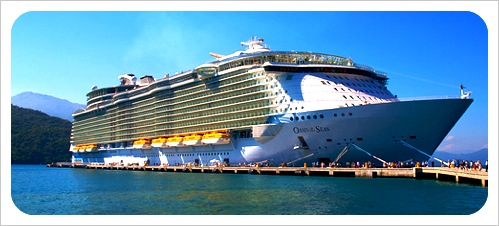 allure of the seas + dreamworks