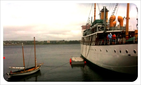 halifax travel