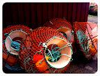 lobster traps pei