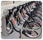bike sharing program picture