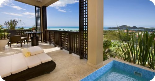 sugar ridge resort antigua