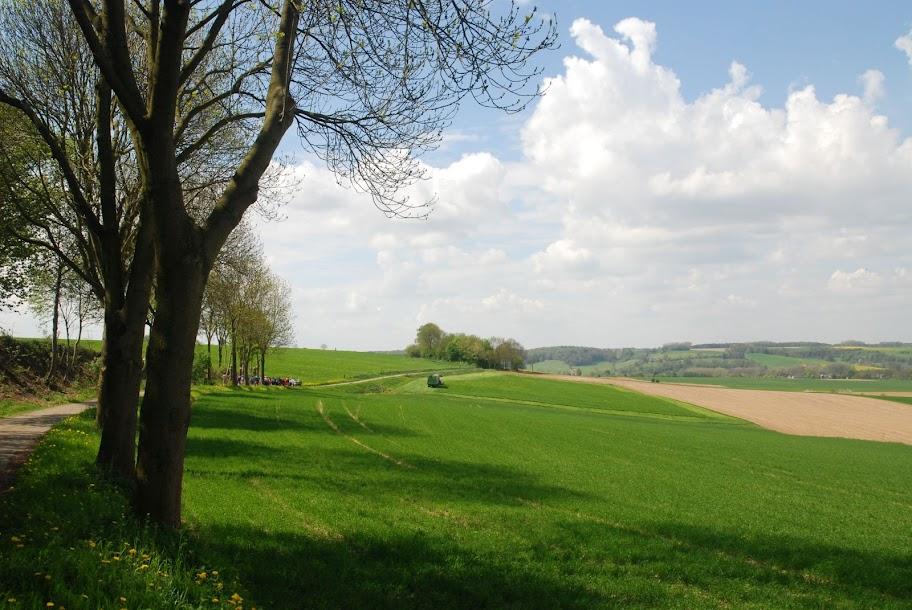 135 km de la Mergellandroute (NL): 30/04/2011 Mergel2010-57