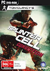 Tom Clancy's Splinter Cell Conviction (PC)