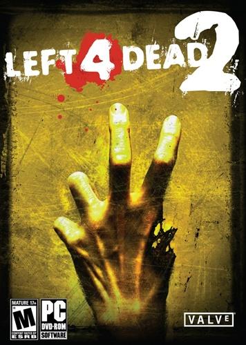 Left 4 Dead 2 [RIP]