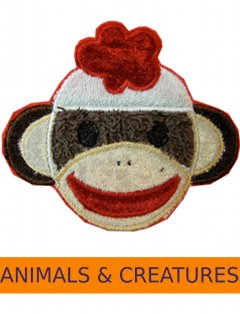 Animals & Creatures