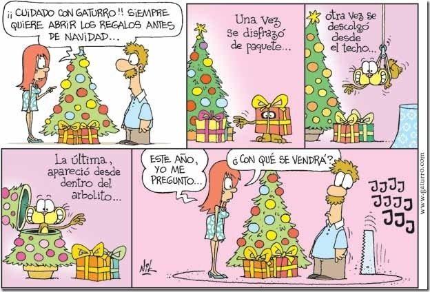 gaturro navidad (3)