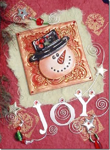 Handmade_Paper_Snowman_Christmas_Card