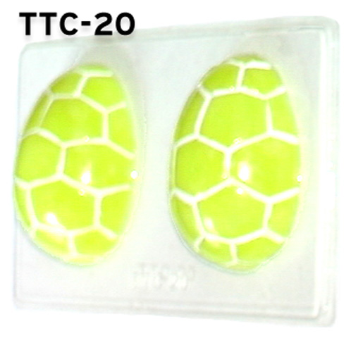 TTC20 Telur Paskah