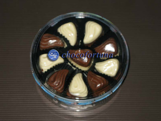 Coklat Praline Paste