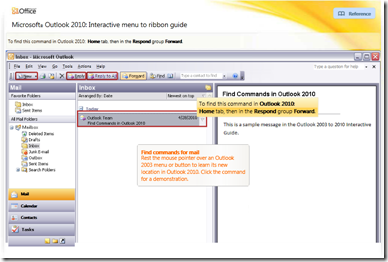 outlook2010-transition-helper