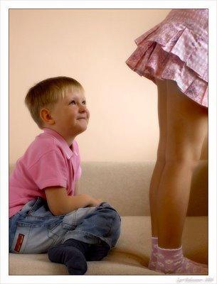 foto foto lucu anak anak