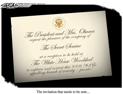White-House-Invitation