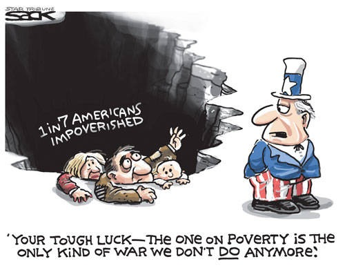 War-on-Poverty