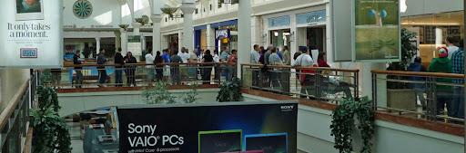 Menlo Park Mall Apple Store