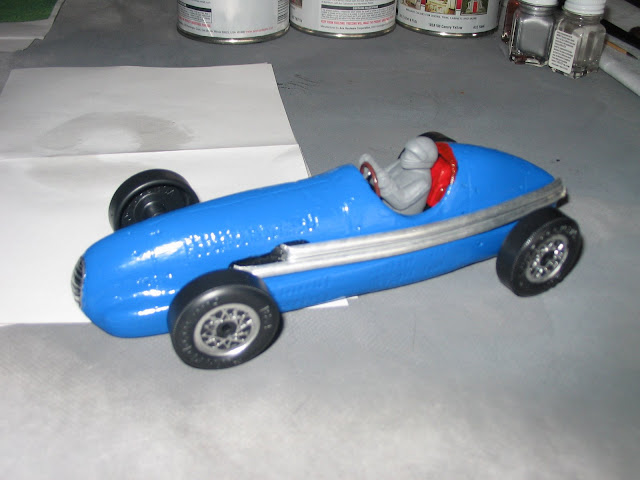 Our first cars wii finished derby talk i used this blueprint and scaled it exact httpcar blueprintsrodimagesm 8 ctff malvernweather Gallery