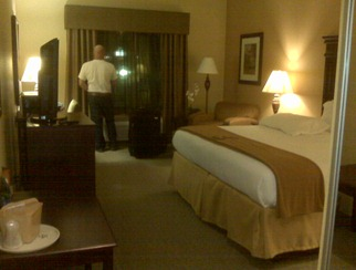 Texarkana Holiday Inn Express