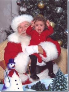 Santa fear 9