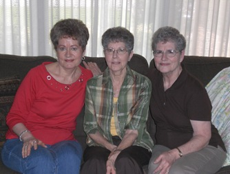 Karen Rosemary and Mom (2)