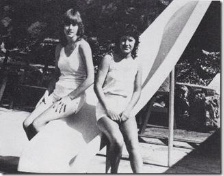 Senior Trip 1982
