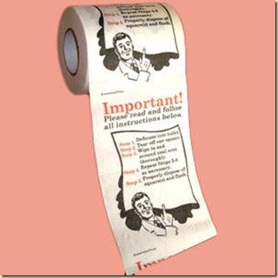 Papiers de toilette insolites-21