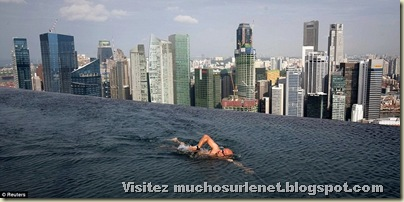 Marina Bay Sands -1