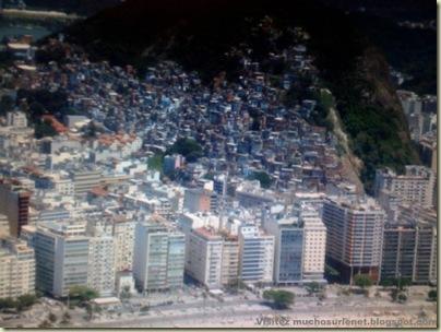 Repeindre les favela, Santa Marta, Brésil-21