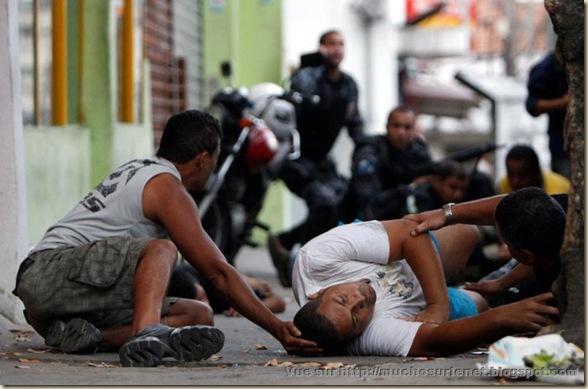 Rio guerre contre la drogue-17