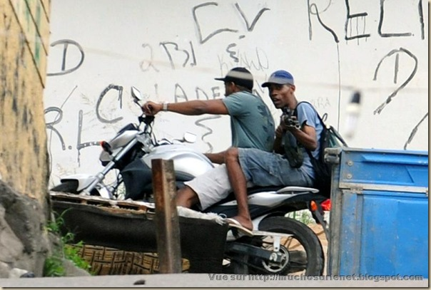 Rio guerre contre la drogue-25