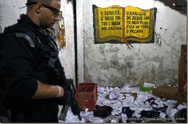 Rio guerre contre la drogue-31