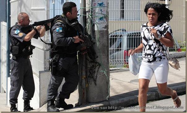 Rio guerre contre la drogue-46
