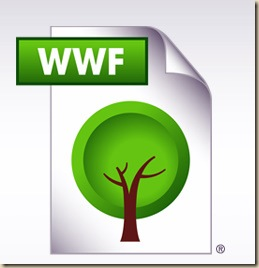 Format WWF
