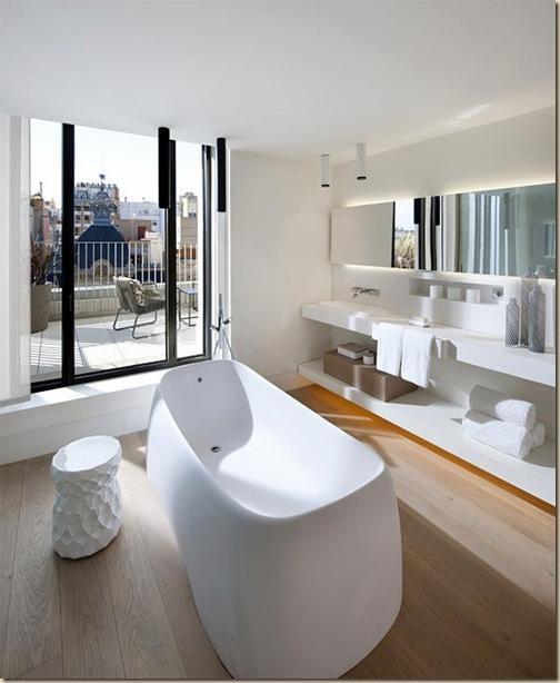 Mandarin Oriental Hôtel Barcelone-14
